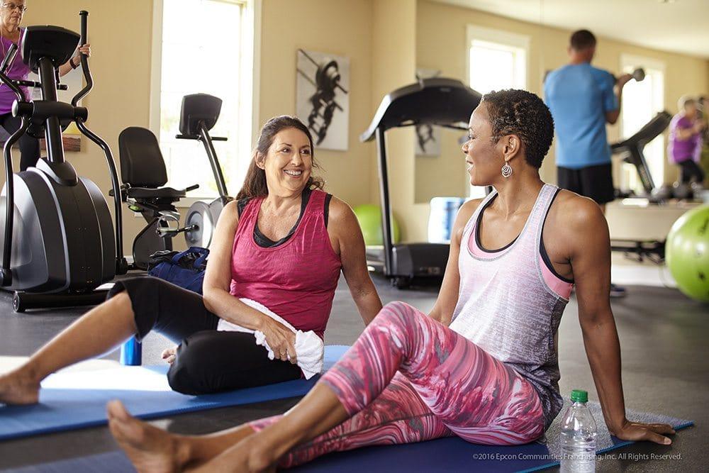 women-in-gym